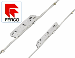 Ferco Door Locks 635 and 528. From Just £40